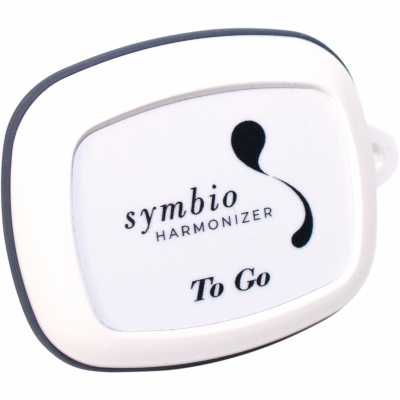 Symbio-Harmonizer To Go - with eyelet