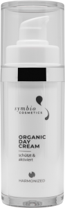 Organic Day Cream 30ml