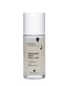 Organic Deo Roll-on 50ml