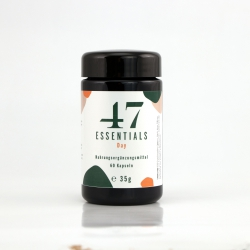 47 Essentials - Day (60 capsules)